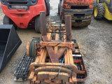 Forklift Mast