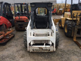 Thomas 133 Skid Loader Diesel