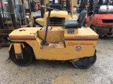 Eager Beaver Asphalt Roller SRH 150 Gas