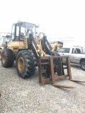 Cat IT18F Wheel Loader Diesel