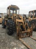 Car 950 Wheel Loader Diesel