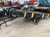 Small Bumper Hitch Triailer, Approx 10 foot long
