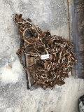 Skidder Tire chains
