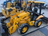 212SU JCB Tractor/Loader with attachments