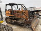 1150C Case Bulldozer