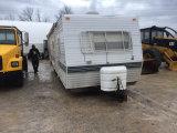 Hornet 25 foot camper