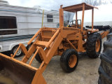 Massey Ferguson MF300 Tractor with Front end loader