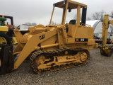 Cat 943 Track Loader