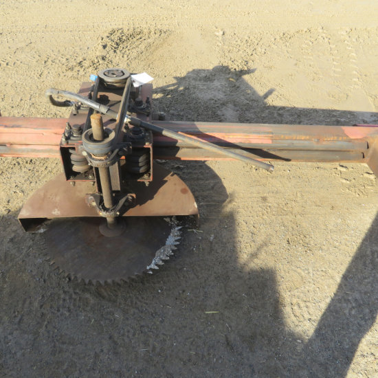 24 inch chop saw