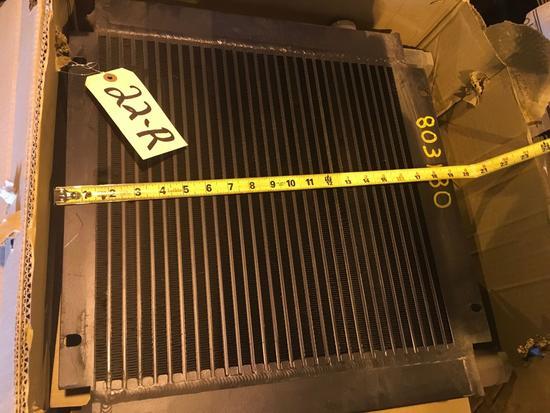 4- Sunsource RCT150 Radiators unused