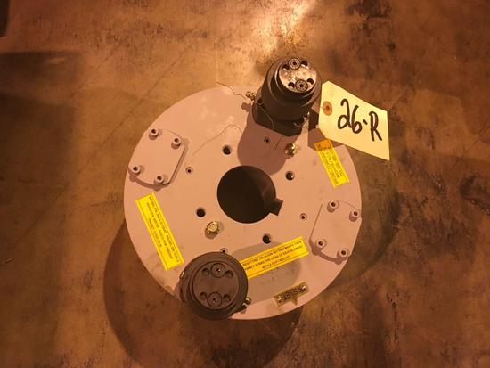 Brunel Torque Limiter JSE.5-0110, unused
