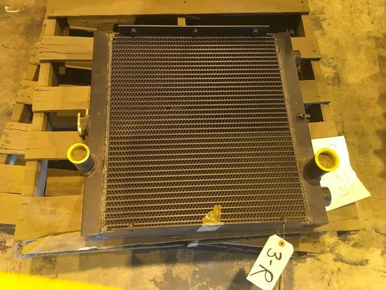 AKG Radiator Model 3723.022.0000