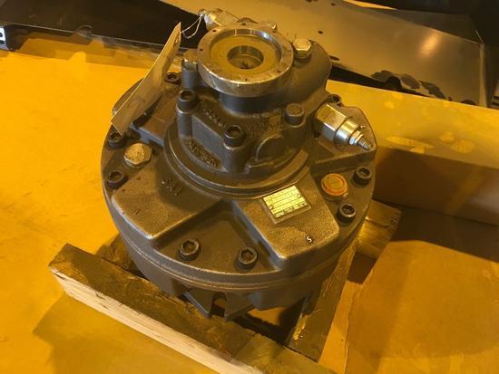 SAI BRAND Hydraulic Motor