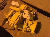 Cutter Wheel Pump 46 CC Max