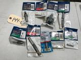 Assorted Bosch Router Bits