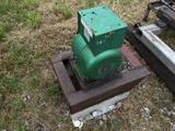 Dayton Generator belt drive model 1W628R