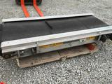Cross line magnet, Magna power model OCP4416 H magnetic conveyor