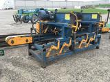 Baker Band double head resaw