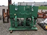 Swecan Hydraulic Unit