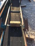 Brewer belt conveyor