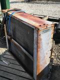 American Industrial heat exchanger