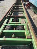 HMC track and frame