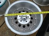 Set of 4 -16 inch pacer rims