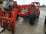Traverse Lift F644 with 3736 hours