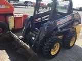 Ne Holland L218 skidsteer loader
