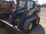 New Holland 2011 L218 Super Boom Skid steer
