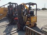 Hyster Electric Lift Truck E30 XL