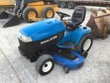 New Holland GT22 Lawnmower