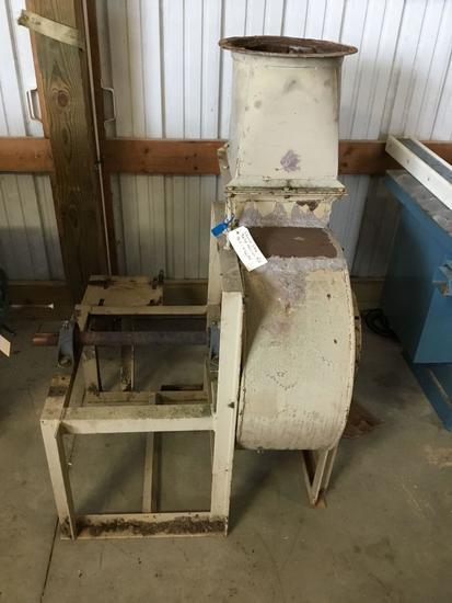 16005- 13 inch blower (lineshaft)