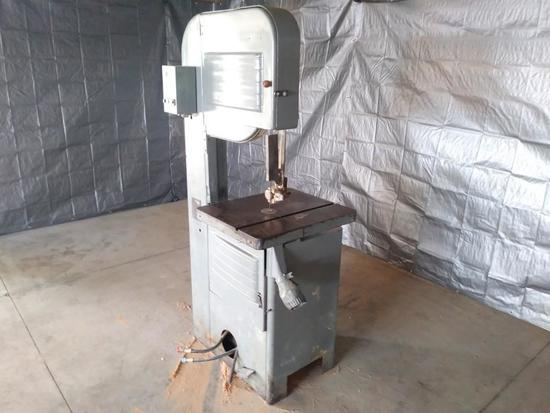 16025- Rockwell/Delta 20'' band saw,