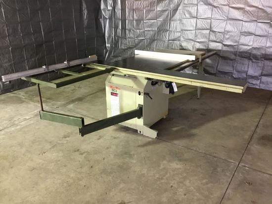 16022- Mini Max SC3 sliding table saw | Industrial Machinery