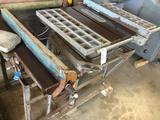 16083- Rockwell Tablesaw and Jointer, Lineshaft