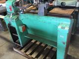 16092- Rockwell Lathe 110 volt