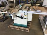 16118- Grizzly Silde Tablesaw, model G0623 single phase, serial 10080016