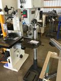 16119- DELTA Drill Press, Model 17-968 single phase, Serial 014189W5003