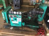16122- Palatex Air Compressor, Serial W058496
