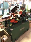 16163- Bridgewood 4 head molder CKM-M-462 with cutters