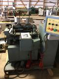 16166- north tech DTM-16AA Dovetail Machine, serial 050231