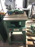 16169- Grizzly G1024 1/2 inch shaper