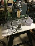 16191- General 13 spindle line bore