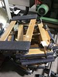 16199- 14 piece furniture dolly