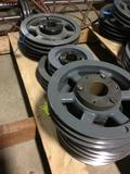 16202- Stack of pulleys