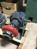 16204- Hub city gearbox and coupling
