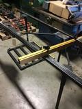 16207- Excalibur Table