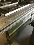 16210- Magic MSW45 Slide Tablesaw Model NBE