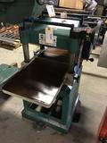 16217- 15 inch Grizzly Planer No motor